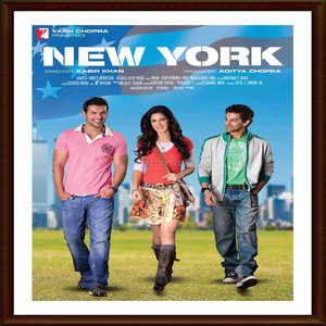New York movie