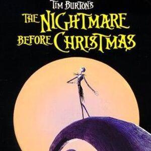Nightmare Before Christmas movie