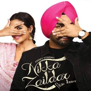 Nikka Zaildar movie