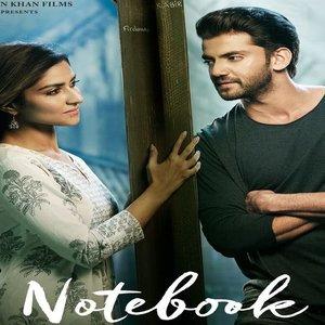 Notebook movie