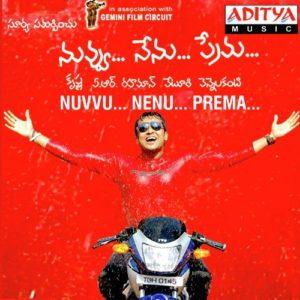 Nuvvu Nenu Prema movie