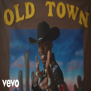 Old Town Road Lyrics