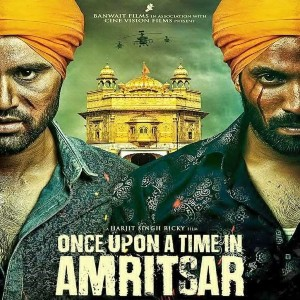 Once Upon A Time In Amritsar movie