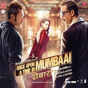 Once Upon A Time In Mumbaai Dobaara movie