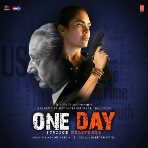 One Day Justice Delivered movie