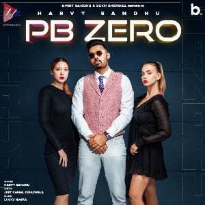 PB Zero lyrics