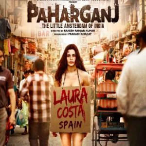Paharganj movie