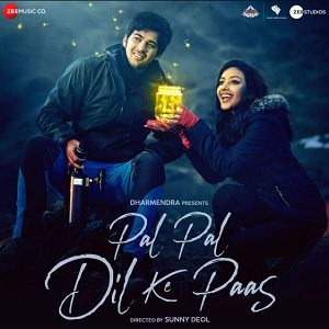 Pal Pal Dil Ke Paas movie