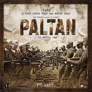Paltan (Title Song) Paltan
