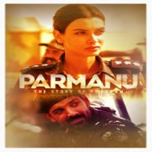 Parmanu The Story of Pokhran movie