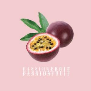 Passionfruit lyrics