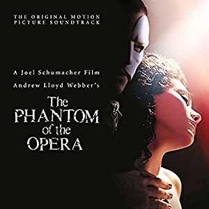 Phantom Of The Opera lyrics
