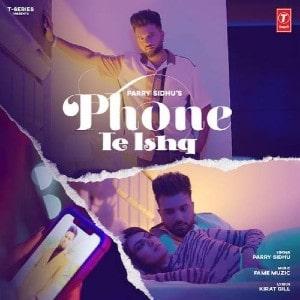 Phone Te Ishq Lyrics