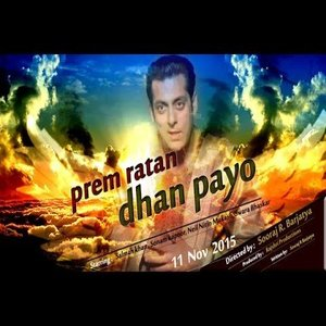 Prem Ratan Dhan Payo movie