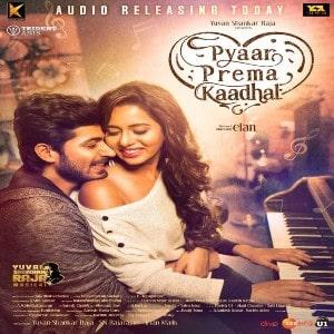 Pyaar Prema Kaadhal movie