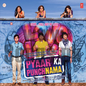 Pyar Ka Punchnama movie