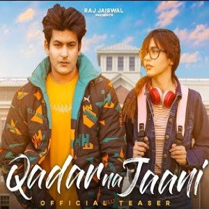 Qadar Na Jaani lyrics