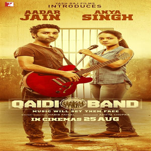 Qaidi Band movie