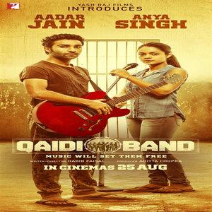Qaidi Band movie