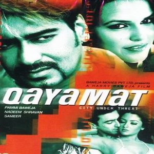 Qayamat movie