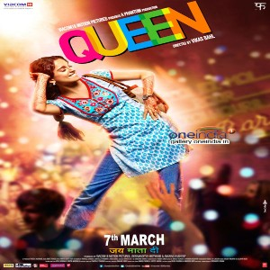 Queen movie