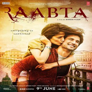 Raabta movie