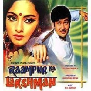 Raampur Ka Lakshman movie