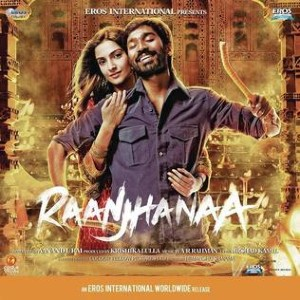 Tum Tak lyrics from Raanjhanaa