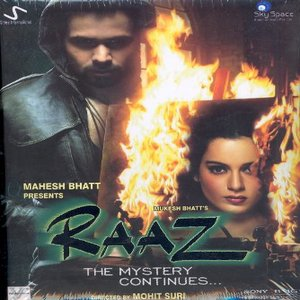 Raaz The Mystery Continues movie
