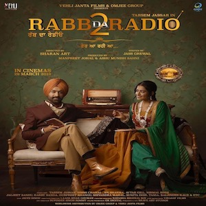 Rabb Da Radio 2 movie