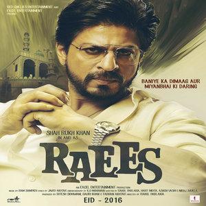 Raees movie