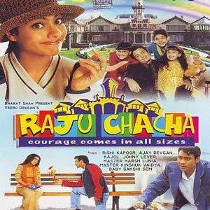 Raju Chacha movie