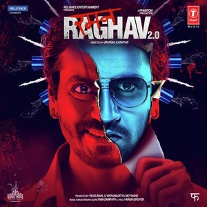 Raman Raghav 2.0 movie