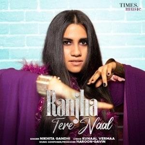 Ranjha Tere Naal Lyrics