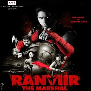 Ranviir The Marshal movie