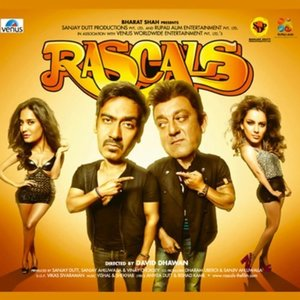 Rascals movie