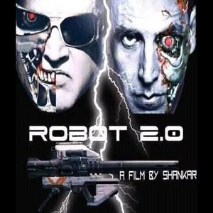 Mechanical Sundariye lyrics from Robot 2.0