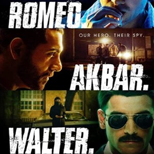 Romeo Akbar Walter movie