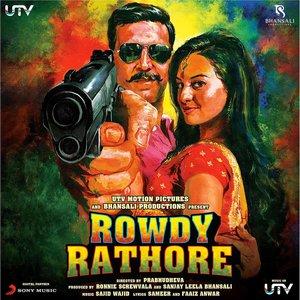 Rowdy Rathore movie