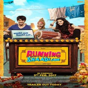 Runningshaadi.Com movie