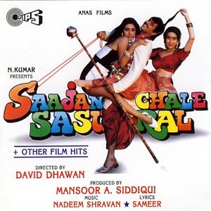 Saajan Chale Sasural movie