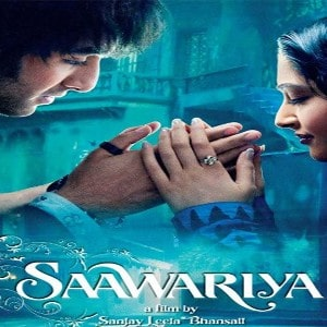 Saawariya movie