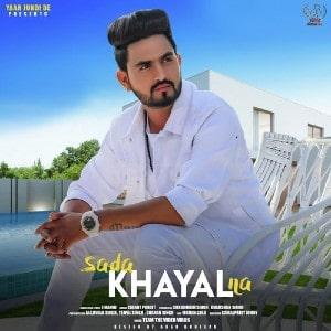 Sada Khayal Na lyrics