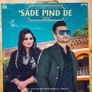 Sade Pind De Lyrics