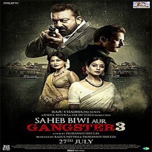Saheb Biwi Aur Gangster 3 movie