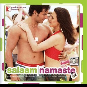 Salaam Namaste movie
