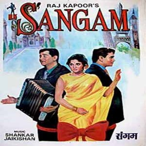 Sangam movie