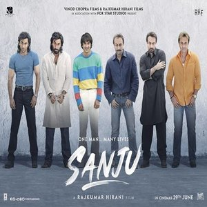 Bhopu Baj Raha Hai lyrics from Sanju