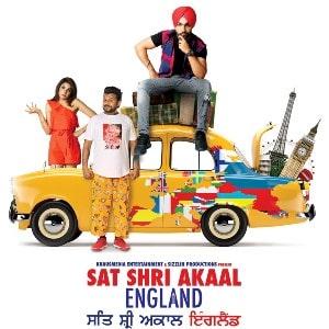 Sat Shri Akaal England movie