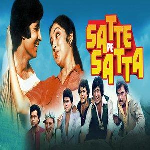 Satte Pe Satta movie